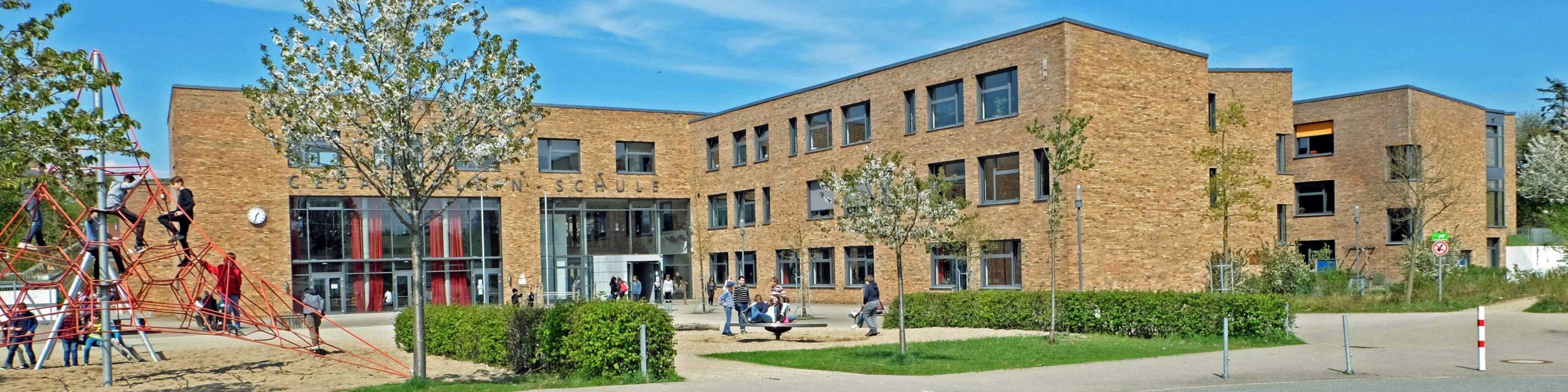 Cesar Klein Schule